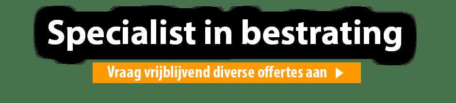 Bestrating Antwerpen