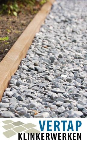 Wilt u een oprit van grind laten aanleggen wij verzorgen de aanleg - Doen redelijk oprit grind ...
