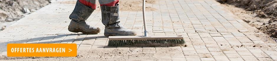 betonklinkers offerte
